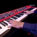 Pianiste à Lyon